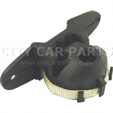 CITROEN C2 C3 1.0. 1.1 1.4 EXHAUST SUPPORT RUBBER MOUNT HANGER MOUNTING